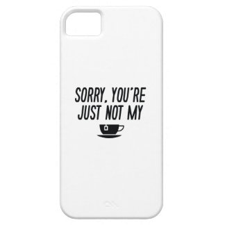 Cup Of Tea Case For The iPhone 5