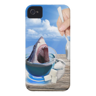 Cup of tea Case-Mate iPhone 4 cases