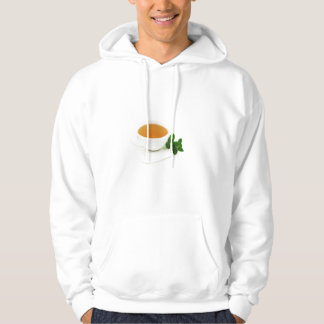 Cup of Tea Hooded Pullover
