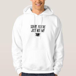 Cup Of Tea Hoodie