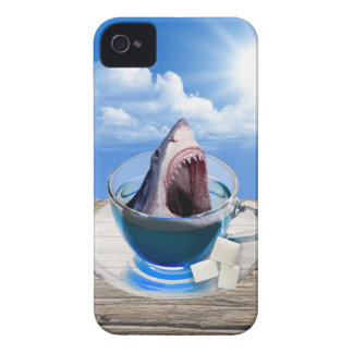 Cup of tea iPhone 4 Case-Mate cases