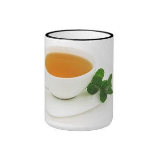 Cup of Tea Ringer Mug