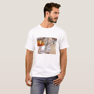 Cup of tea T shirt