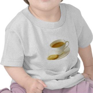 Cup of tea shirt