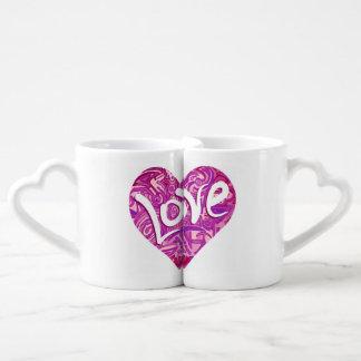 Cup San Valentin