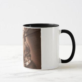 cup tea photo Mug