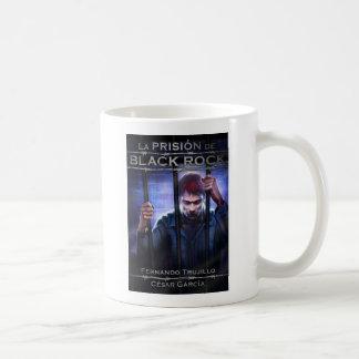 Cup 'the prison of Black Rock' Coffee Mug