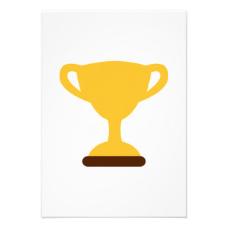 Cup trophy champion invitations
