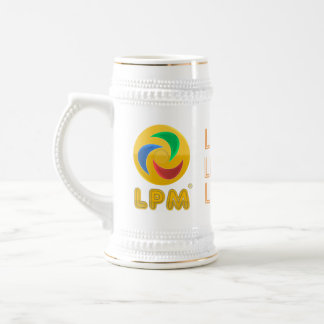 Cup two-color pencil LPM