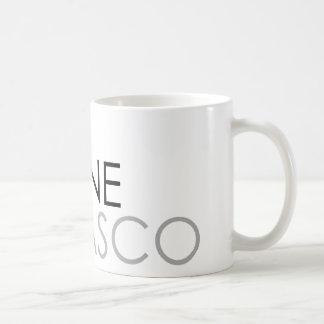 Cup: Vasco cinema Basic White Mug