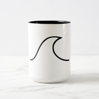Cup wave