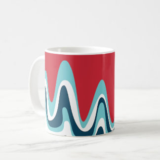 Cup Waves
