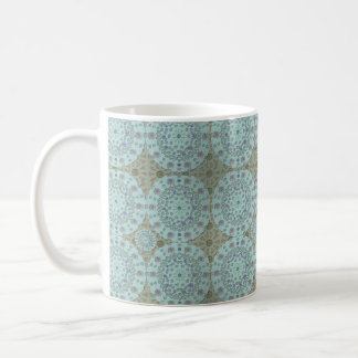cup with turquoise ornamentation sample coffee mugs
