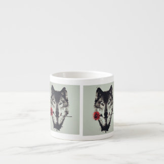 cup wolf