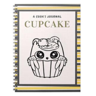 Cupcake A Cook's Journal