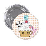 Cupcake Attack! (>_<) Badge