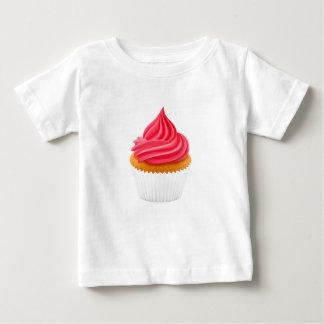 Cupcake Baby Shirt