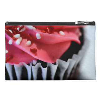 Cupcake Travel Accessories Bags