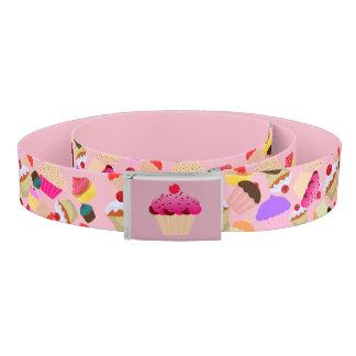Cupcake Belt