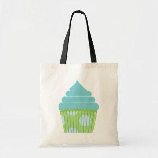 Cupcake Budget Tote Bag