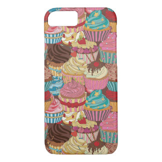 Cupcake case for iphone