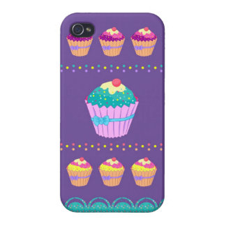 Cupcake Case For The iPhone 4