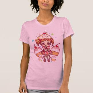 Cupcake-chan Light Shirt