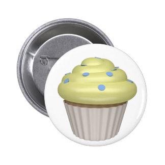 Cupcake de limon pin