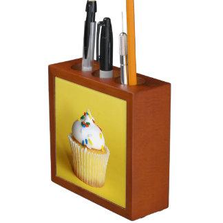 Cupcake Desk Organizer