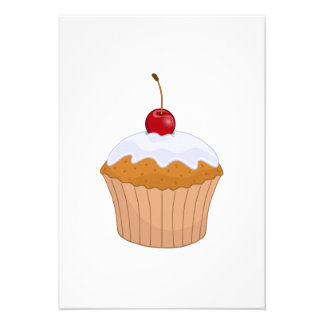 Cupcake Announcements