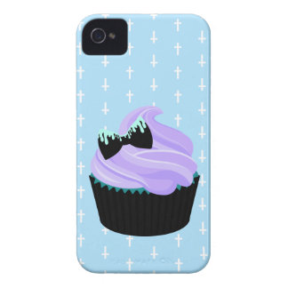 Cupcake iPhone 4 Case-Mate Cases