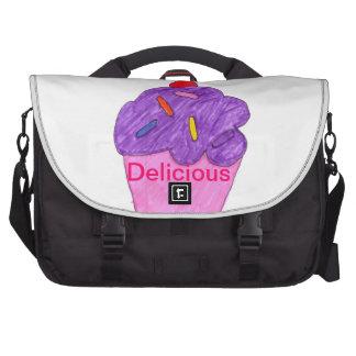 Cupcake Commuter Bag