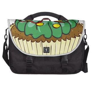 cupcake laptop bag