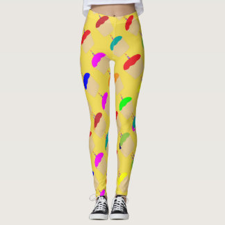 Cupcake Leggings