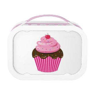 Cupcake Lunch Box