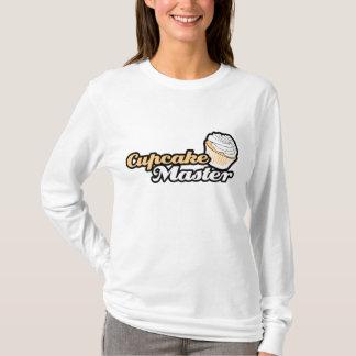 Cupcake Master T-Shirt