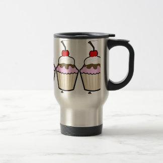 Cupcake Coffee Mugs