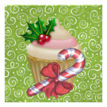 Cupcake - Party Invitation - SRF