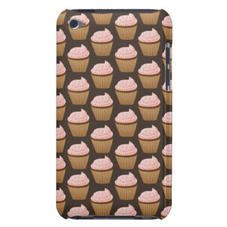Cupcake Pattern iPod Touch Case