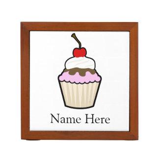 Cupcake Pencil Holder