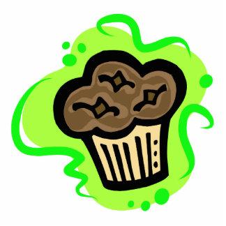 Cupcake Photo Cut Out