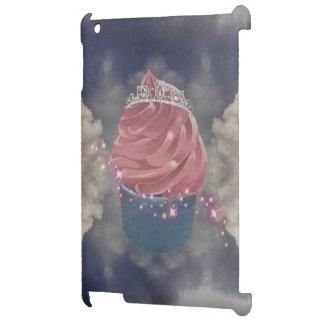 Cupcake Princess iPad Hoesje