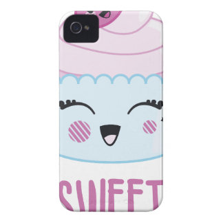 Cupcake Sweet Case-Mate iPhone 4 Cases