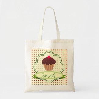 Cupcake Tote Bag