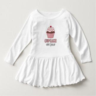 Cupcake Whisperer Dress