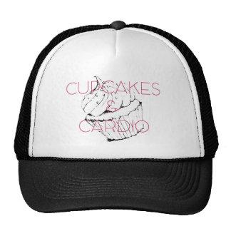 Cupcakes and Cardio Cap