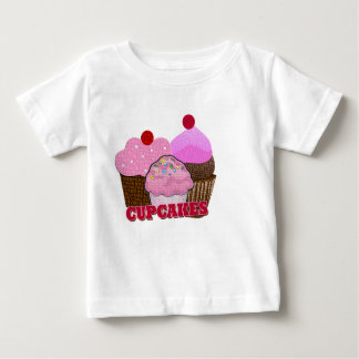 cupcakes baby T-Shirt