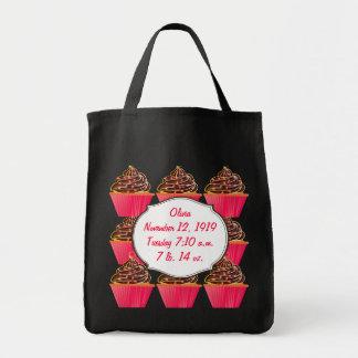 Cupcakes Bag