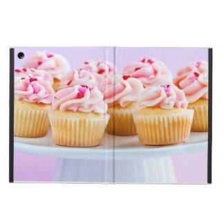 Cupcakes Case For iPad Air