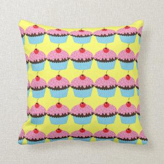Cupcakes Cushion